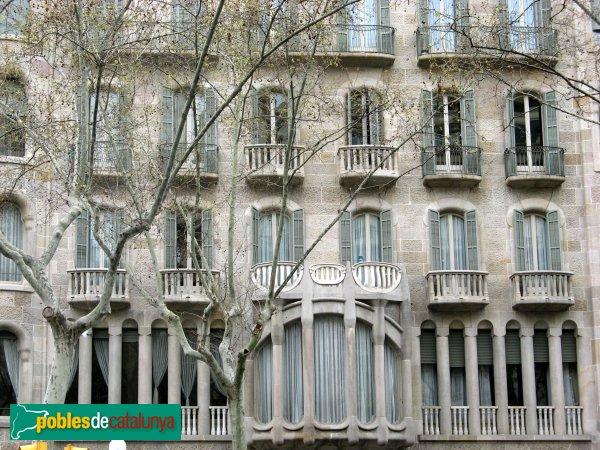 Barcelona - Diagonal, 423-425