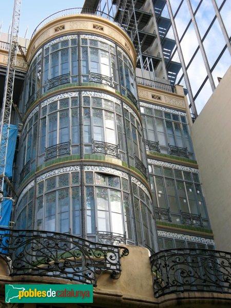 Barcelona - Riera de Sant Miquel, 6