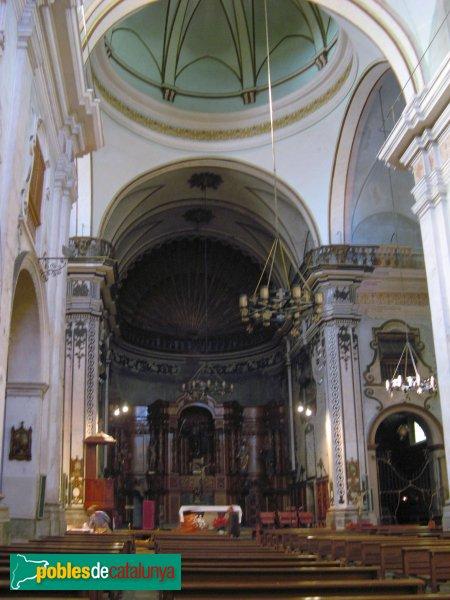 Constantí - Església de Sant Feliu