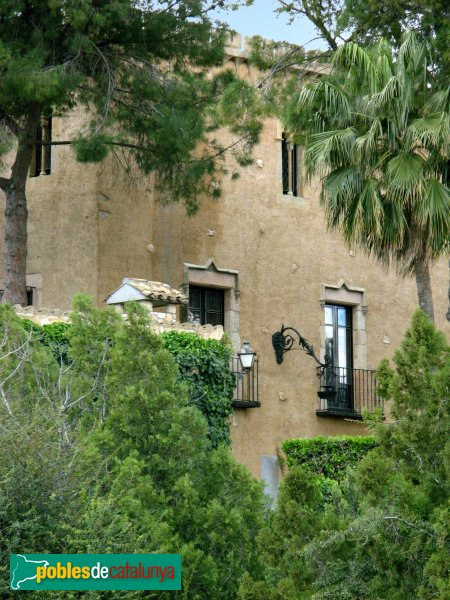Tarragona - Castell de Ferran