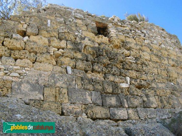 Vespella de Gaià - Castell