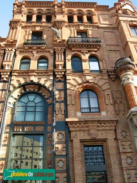 Barcelona - Central d'Electricitat