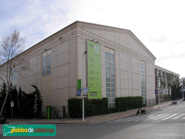 Barcelona - Teatre Nacional de Catalunya