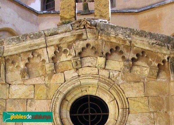 Tarragona - Capella de Sant Pau