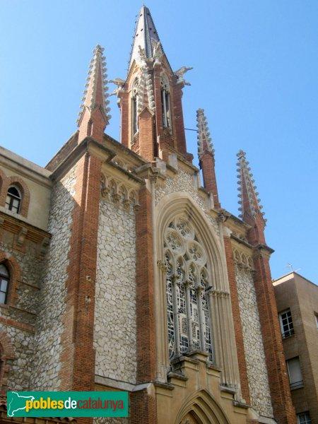 Tarragona - Església dels Carmelites