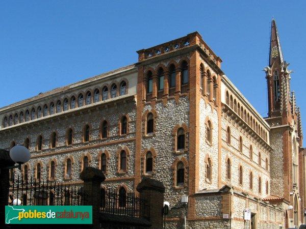 Tarragona - Convent dels Carmelites