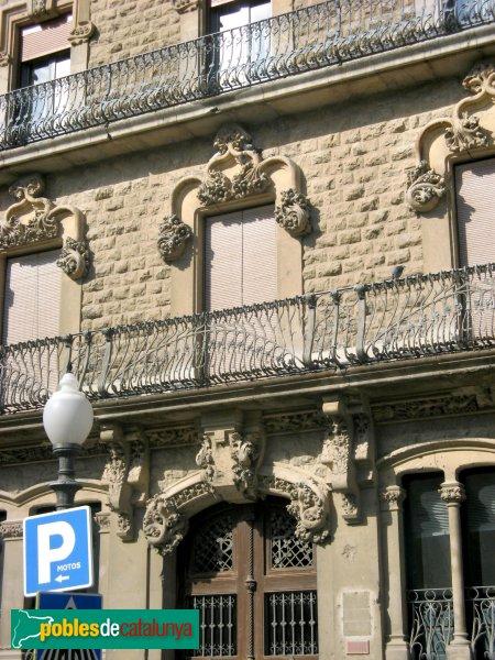 Tarragona - Casa Salas Ricomà