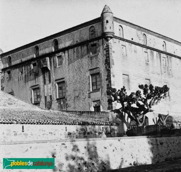 Pallejà - Castell