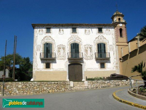 El Morell - Castell