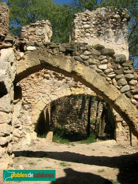 El Morell - Granja dels Frares o del Codony