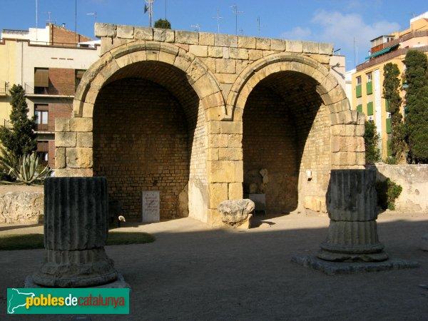 Tarragona - Fòrum de la Colònia