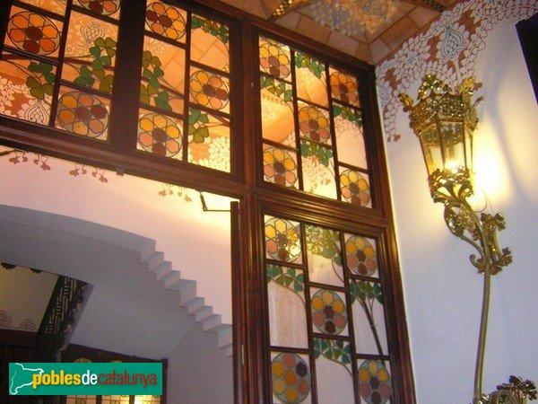 Barcelona - Casa de les Punxes