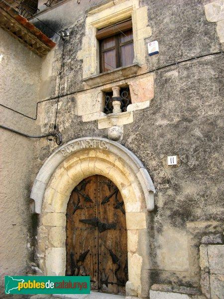 Els Pallaresos - Casa Bofarull