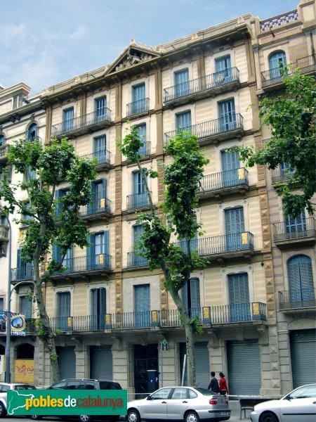 Casa moritz ii barcelona sant antoni pobles de catalunya - Moritz ronda sant antoni ...