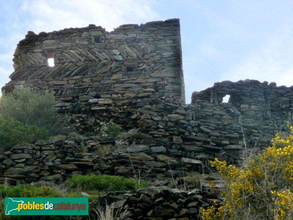 Roses - Castell de Bufalaranya