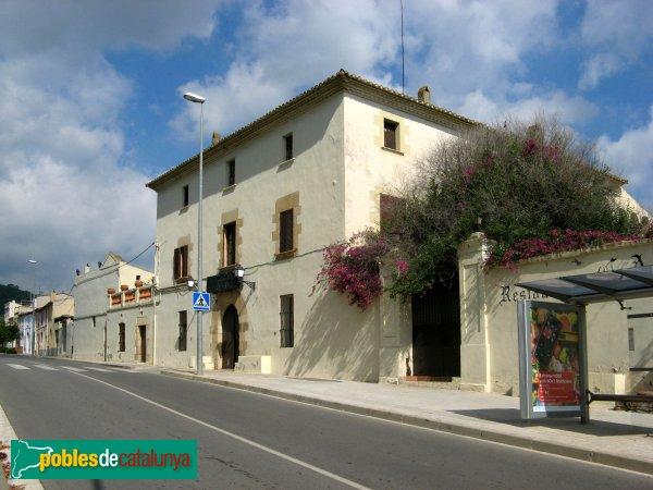 Sant Boi de Llobregat - Casa Gran del Bori