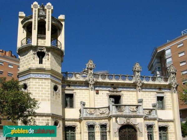 Tarragona - Casa Rafael Puig