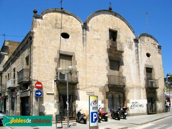 Can roca molins de rei pobles de catalunya for Empleo molins de rei