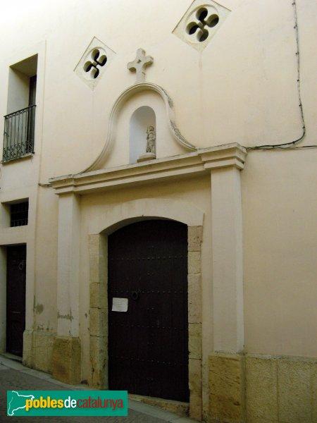 Tarragona - Església de Ferran