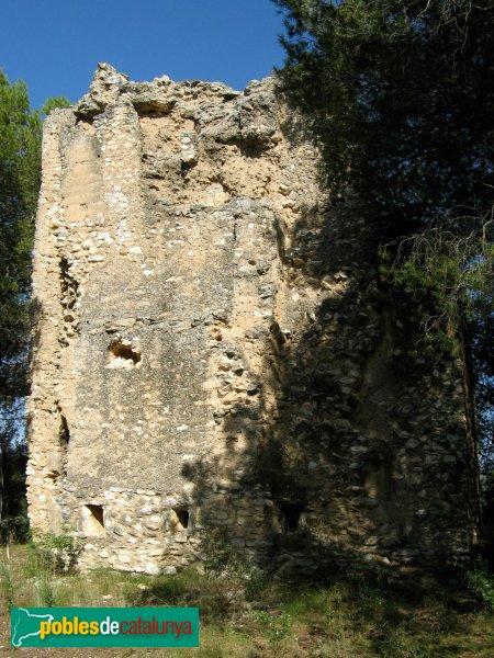 Perafort - Castellet de Bofarull
