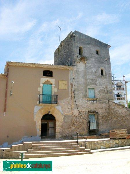 Tarragona - Monnars, ca Madró
