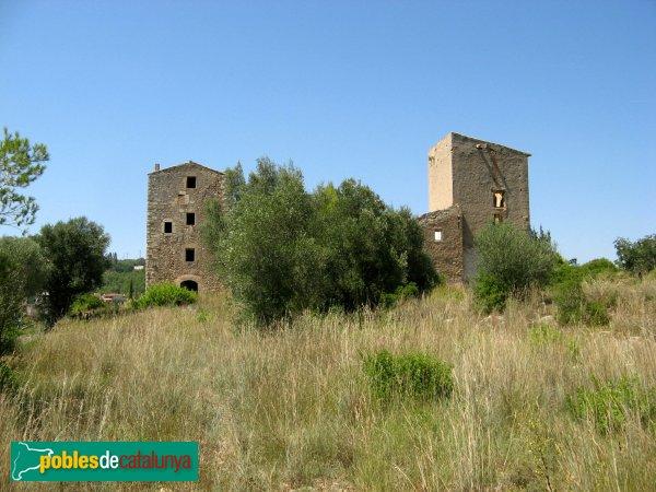 Tarragona - Mas de l'Hereuet