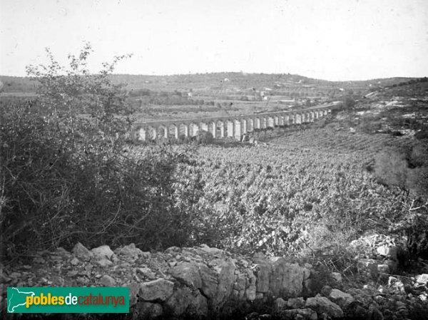 Tarragona - Aqüeducte