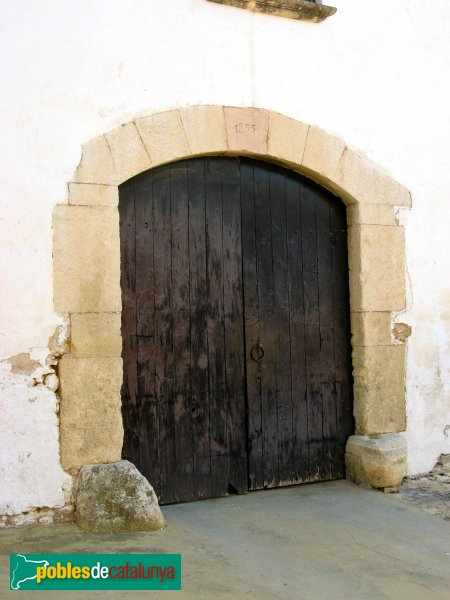 Tarragona - Mas de Marquès