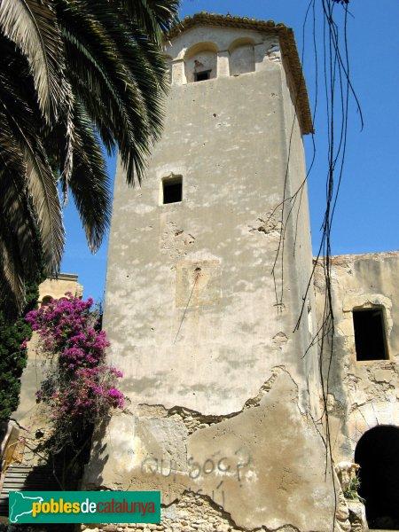 Tarragona - Torre de Mas Sorder