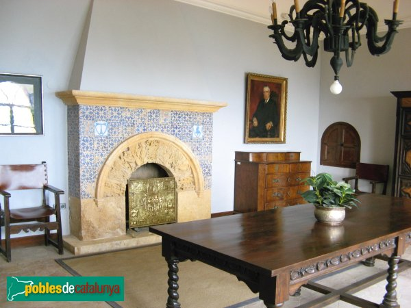 Tarragona - Castell de Tamarit