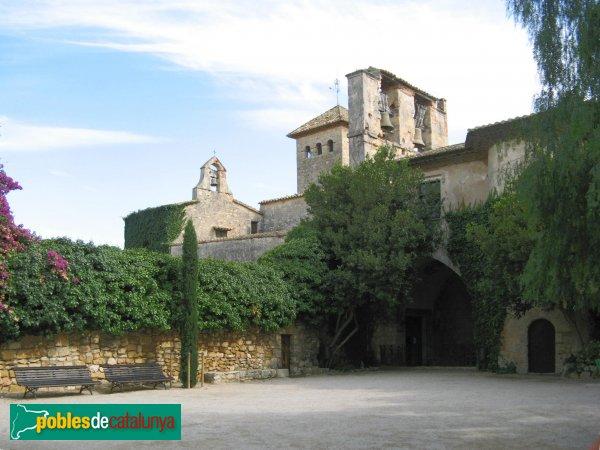 Tarragona - Santa Maria de Tamarit