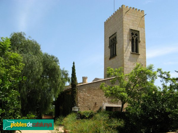 La Canonja - La Boella