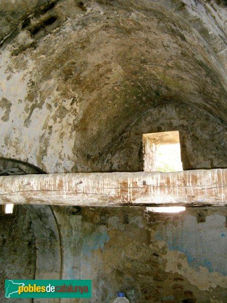 La Canonja - Sant Julià dels Montgons