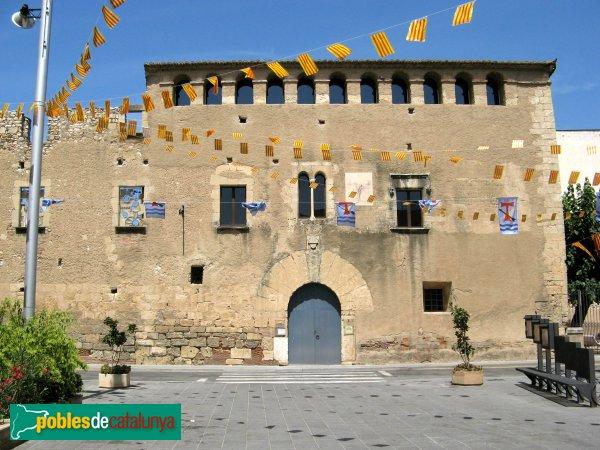 La Canonja - Castell de Masricard