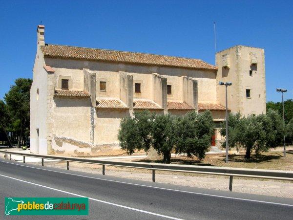 Vila-seca - Ermita de la Pineda