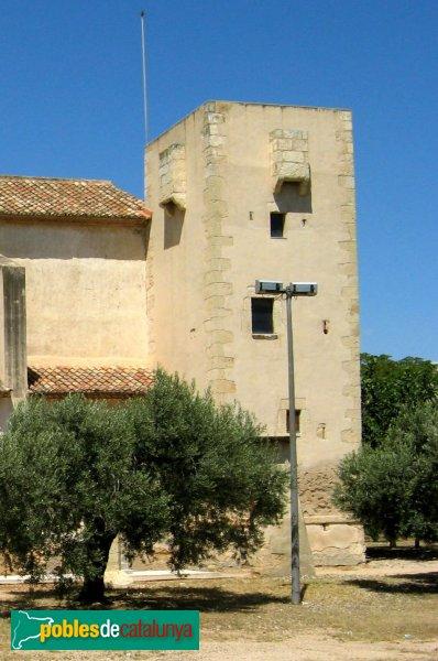 Vila-seca  - Torre de la Pineda