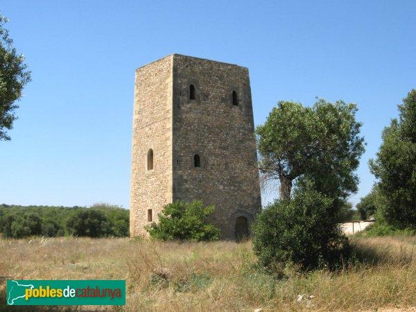 Vila-seca - Torre de Mas Carboners