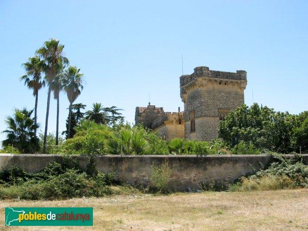 Vila-seca - Castell