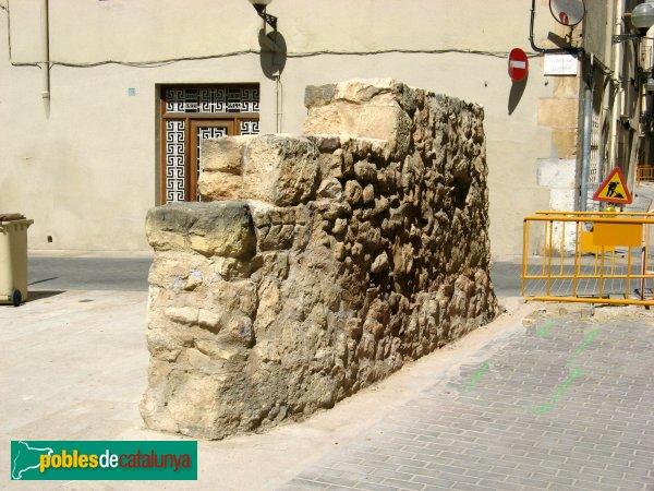 Vila-seca - Portal de Riudoms