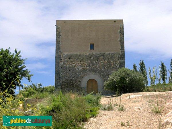 Vila-seca - Torre d'en Dolça