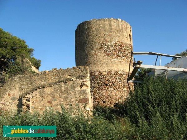 Vila-seca - Torre del Mas de Ramon