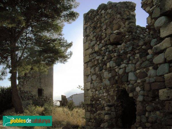 Vila-seca - Torres del Mas de Ramon