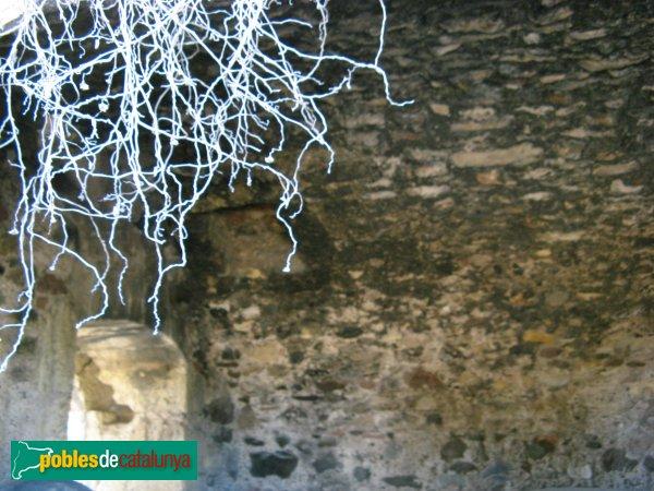 Vila-seca - Torre quadrada del Mas de Ramon