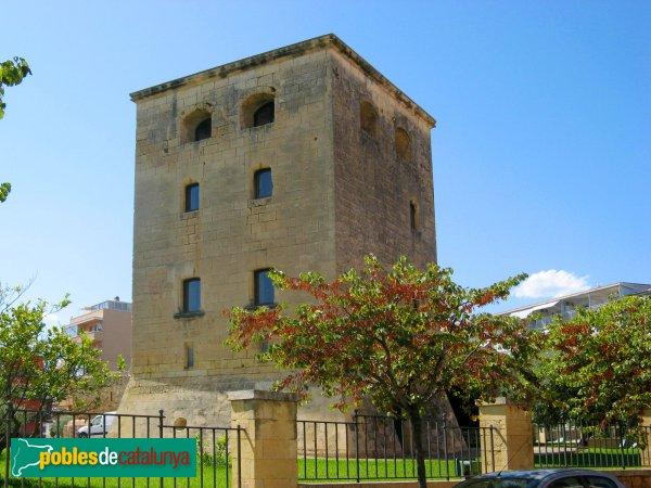 Salou - Torre Vella