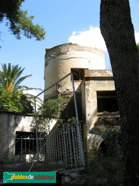 Roses - Torre Calsina