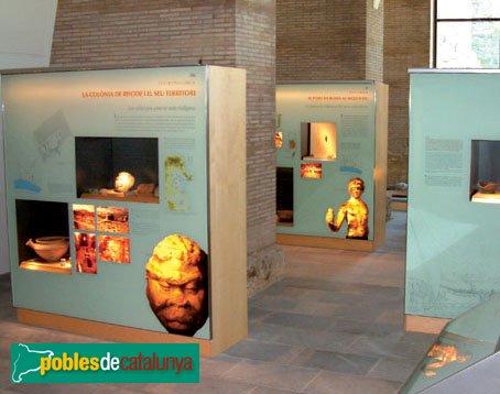 Roses - Museu de la Ciutadella