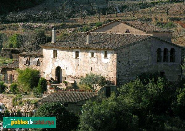 Can baiona corbera de llobregat pobles de catalunya - Trabajo en corbera de llobregat ...
