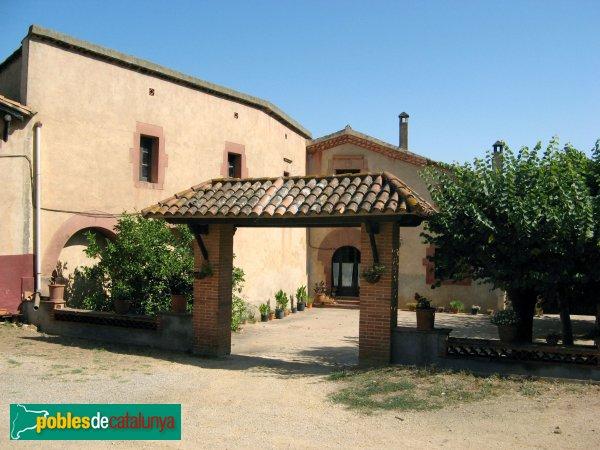 Corbera de Llobregat - Can Deu