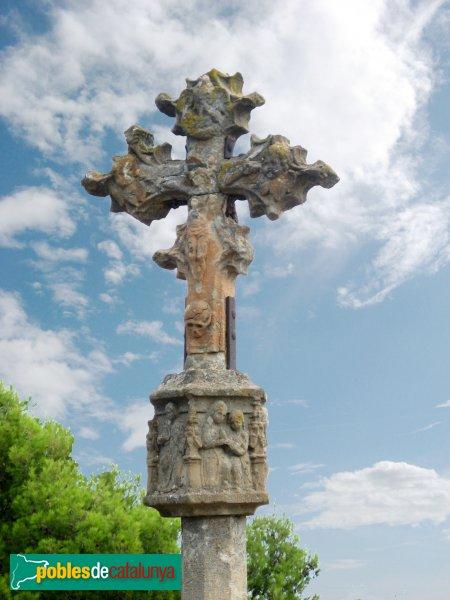 Corbera de Llobregat - Creu Nova