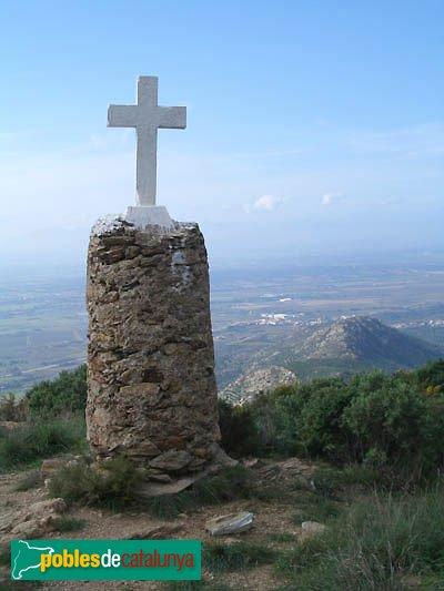 Pau - Creu Blanca